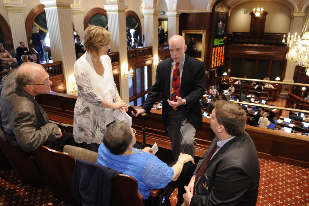 Rauner blasted for proposed cuts in cancer screening program