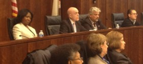 Hearing examines allegations of misconduct at DCFS